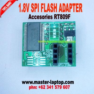 1 8V SPI FLASH ADAPTER EEPROM RT809F  large2