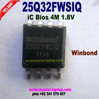 25Q32FWSIQ 4M 1 8V  large2
