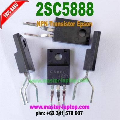 2SC5888 Transistor NPN  large2