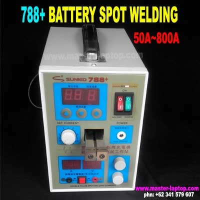 788 BATTERY SPOT WELDING  large2