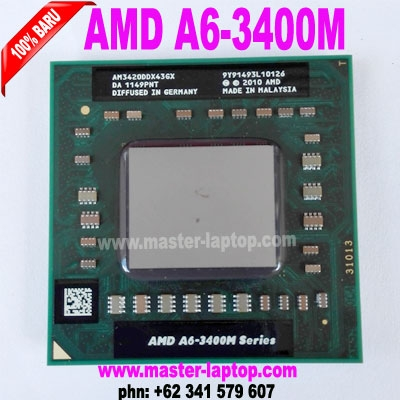 AMD A6 3400M  large2