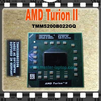 AMD Turion II  large2