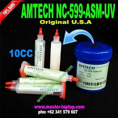 AMTECH NC 599 ASM UV 10CC  large2