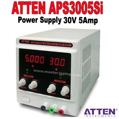 Atten APS3005Si  large2