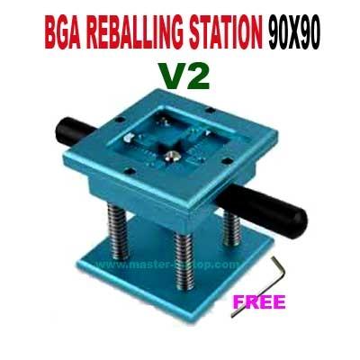 BGA Reballing Station V2  large2