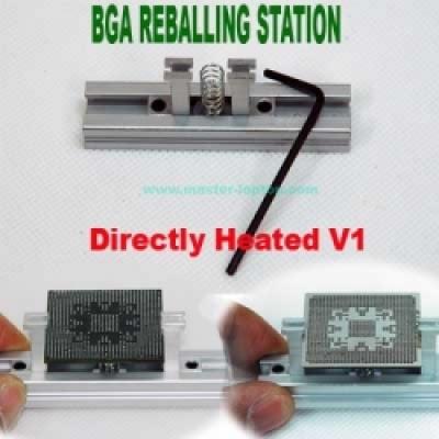 BGA Reballing Station directly heated V1 20130201092150 large  large2
