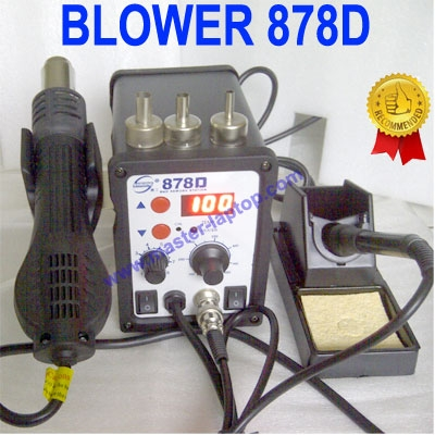 BLOWER 878D  large2