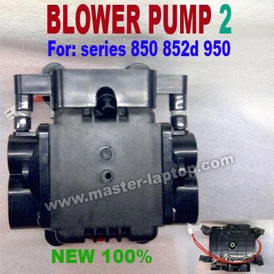 BLOWER PUMP 2 850 852d 950  large2