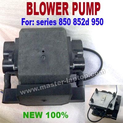 BLOWER PUMP 850 852d 950  large2