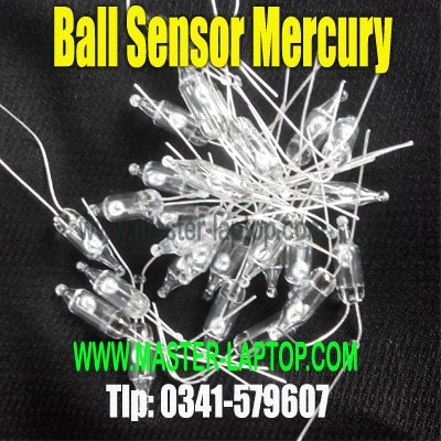 Ball Sensor Mercury  large2