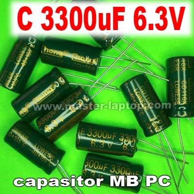 C 3300Uf 6,3V  large2