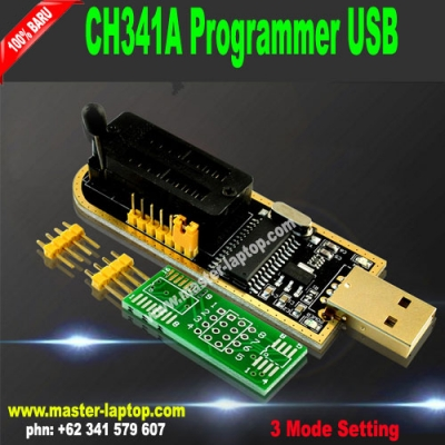 CH341A Programmer USB  large2