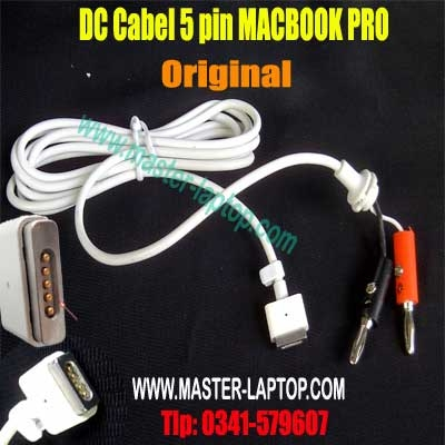 DC Cabel 5 pin MACBOOK PRO  large2