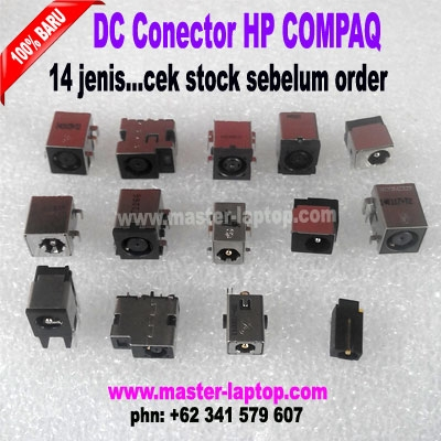 DC Conector HP COMPAQ  large2