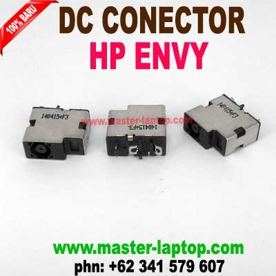 DC Conector HP ENVY  large2