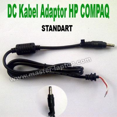 DC Kabel Adaptor HP COMPAQ STANDART  large2