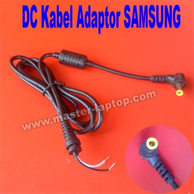DC Kabel Adaptor SAMSUNG  large2
