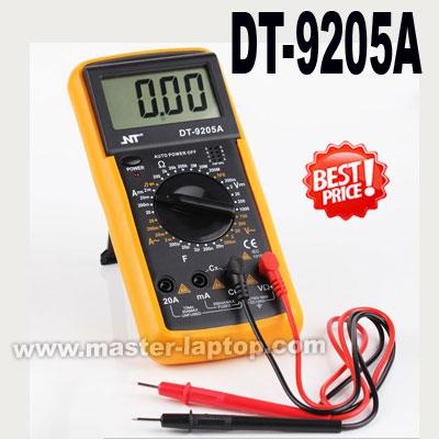 DT 9205A  large2