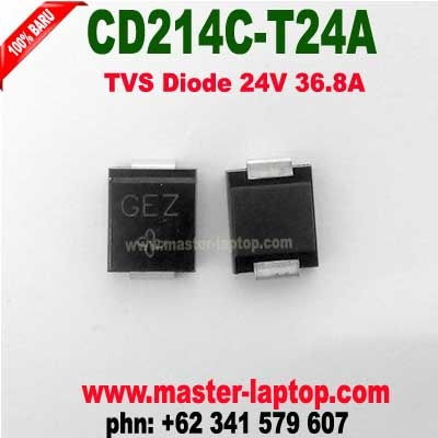 Diode CD214C T24A GEZ  large2