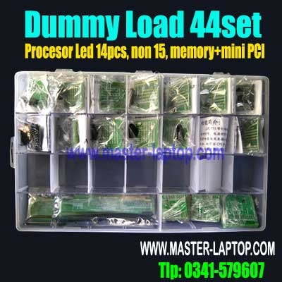 Dummy Load 44set  large2