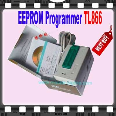 EEPROM Programmer TL866  large2