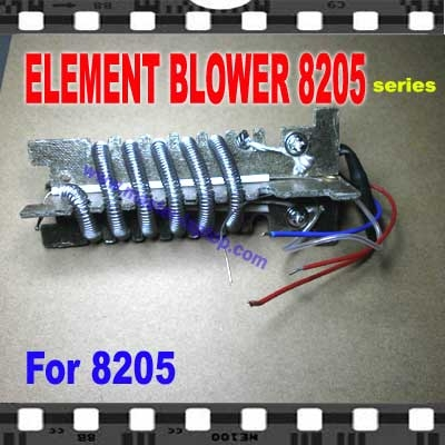 ELEMENT BLOWER 8205  large2