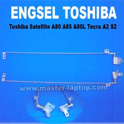 ENGSEL TOSHIBA SATELLITE A80  large2
