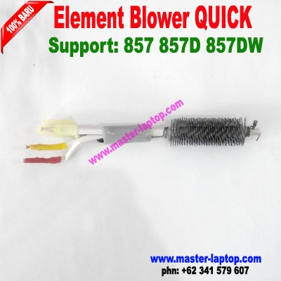 Element Quick 857 857D 857DW  large2