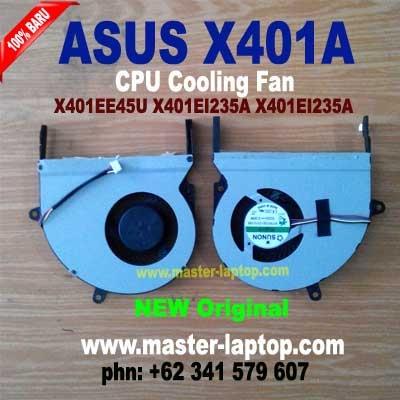 FAN ASUS X401A  large2