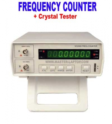 Frequency Counter  large2