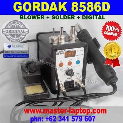 GORDAK 8586D  large2