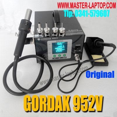GORDAK 952V  large2