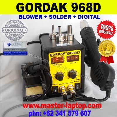 GORDAK 968D  large2