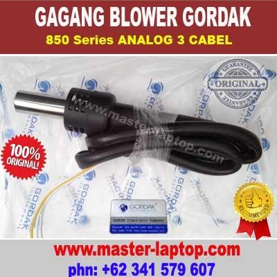 Gagang Blower GORDAK 850 3 KABEL  large2