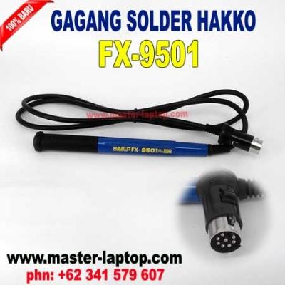 Gagang Solder Hakko FX 9501  large2