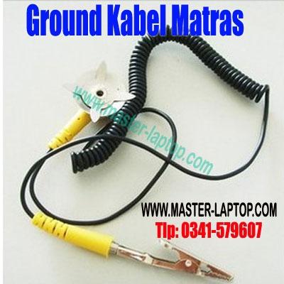 Ground Kabel Matras  large2