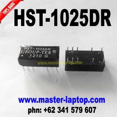 HST 1025DR  large2