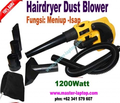Hairdryer Dust Blower 1200  large2