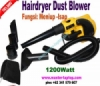 Hairdryer Dust Blower 1200  medium