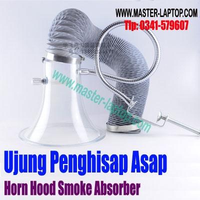 Horn Hood Smoke Absorber  large2
