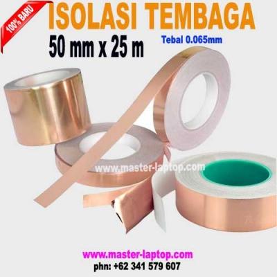 ISOLASI TEMBAGA 50x25  large2