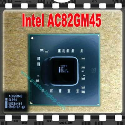 Intel AC82GM45  large2