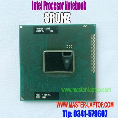 Intel Celeron Processor SR0HZ  large2