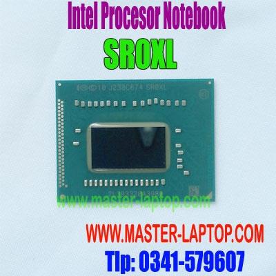 Intel Celeron Processor SR0XL  large2
