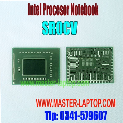 Intel Procesor Notebook SR0CV  large2