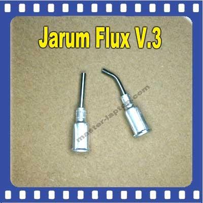Jarum Flux V3  large2