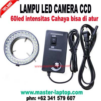 LAMPU LED CAMERA CCD  large2