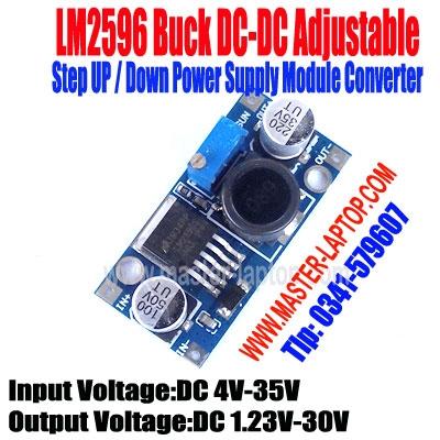 LM2596 Buck DC DC Adjustable  large2