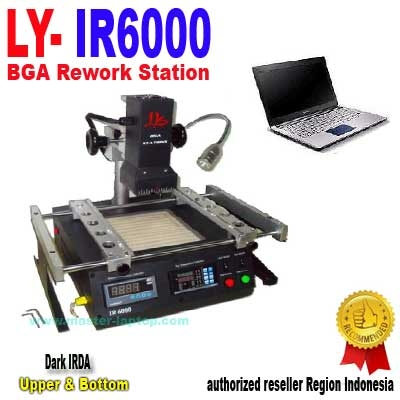 LY IR6000  large2