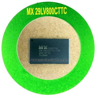 MX 29LV800CTTC  large2